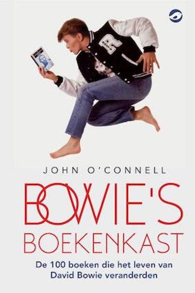 Bowie s boekenkast / J. O Connell