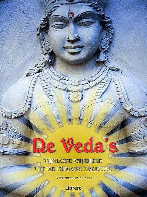 De Veda s  / Virender Kumar Arya