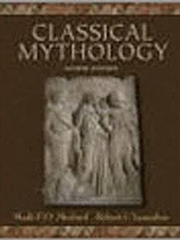 Classical mythologie / M. P. O. Morford o.a.