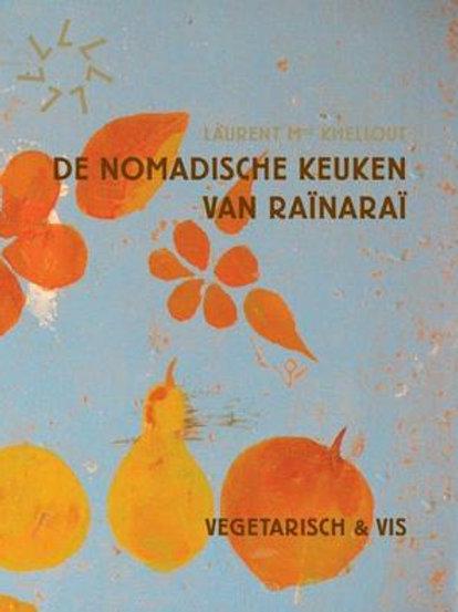 De nomadische keuken van Rainarai / L. Khellout