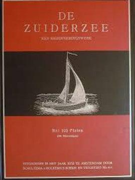 De Zuiderzee. / H. Colijn o.a.