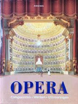 De Opera / A. Batta