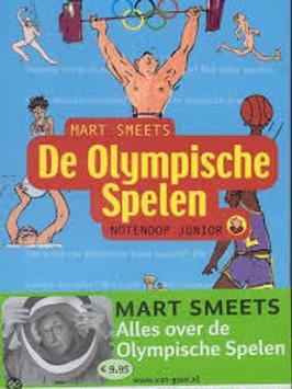 De Olympische Spelen. / M. Smeets