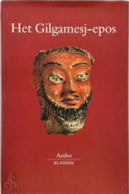 Het Gilgamesj-epos / T. de Feyter.