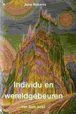 Individu en wereldgebeuren / J. Roberts