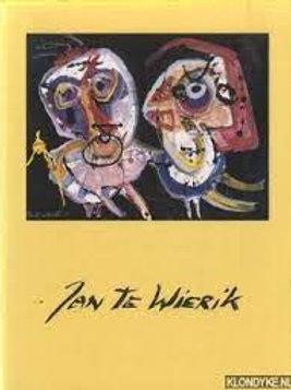 Jan te Wierik. Schilder