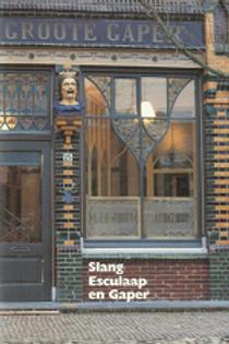 Slang esculaap en gaper / T. Schoenmakers