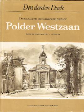 Polder Westzaan / M.A. Verkade