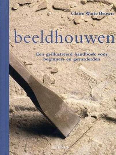 Beeldhouwen / C. Waite Brown