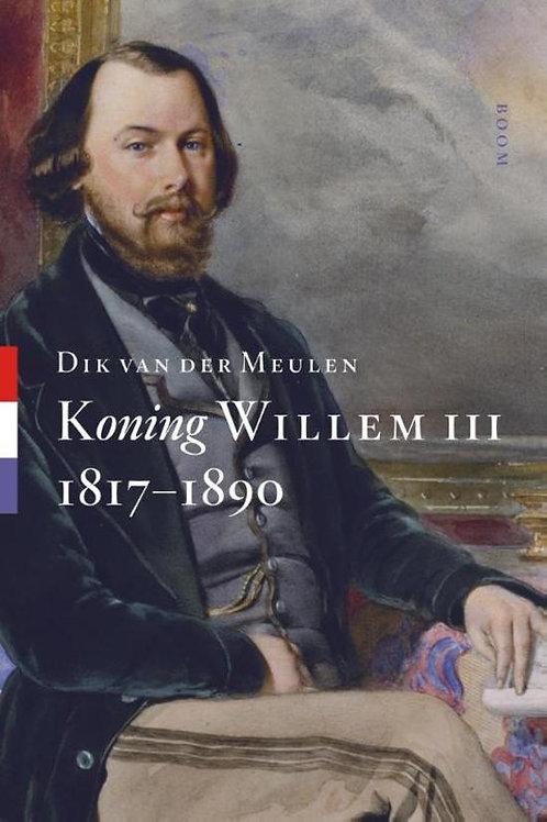 Koning Willem III / D. van der Meulen