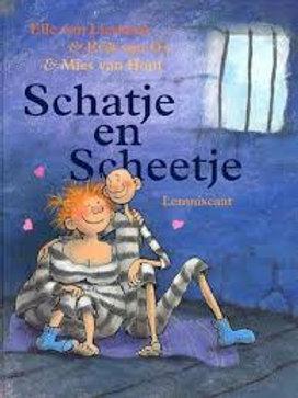 Schatje en scheetje / E. van Lieshout o.a.