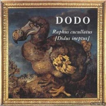 Dodo Raphus cucullatus /Wissen