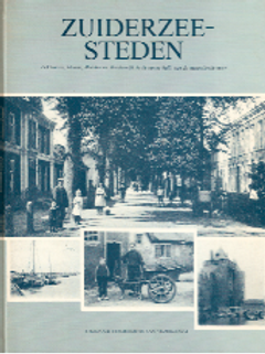 Zuiderzeesteden / A. Doedens