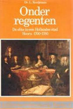 Onder regenten / L. Kooijmans