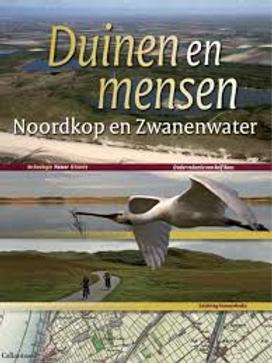 Duinen en mensen: Noordkop en Zwanenwater / R. J. Roos