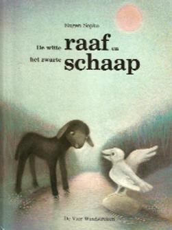 De witte raaf en het zwarte schaap / E. Sopko