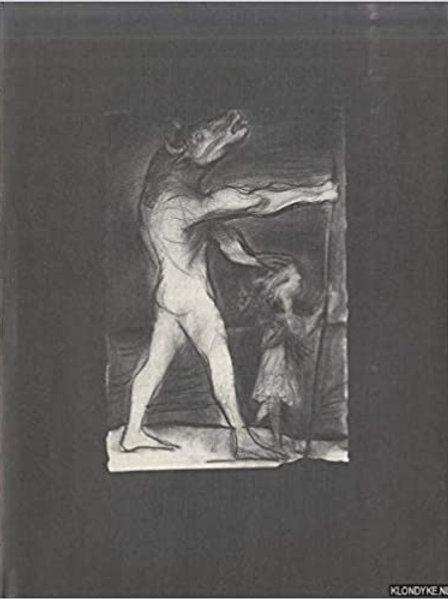 Picasso: Der blinde Minotaurus : die Sammlung Hegewisch in der Hamburger Kunstha