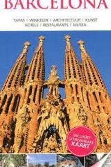 Barcelona Capitool compact.