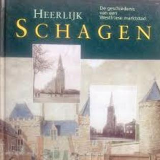 Heerlijk Schagen. / H. Lambooij o.a.