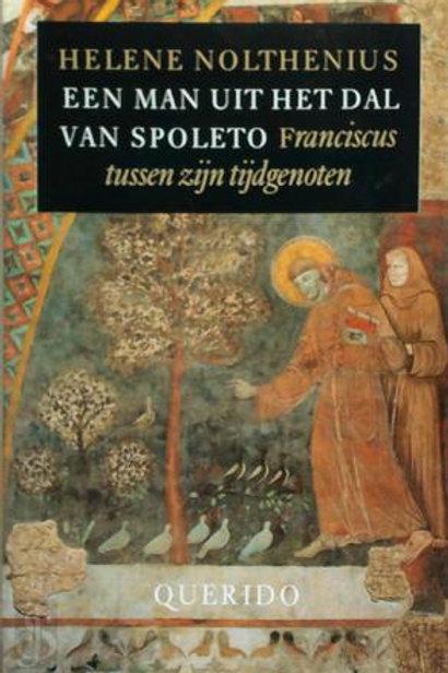 Een man uit het dal van Spoleto /H. Nolthenius