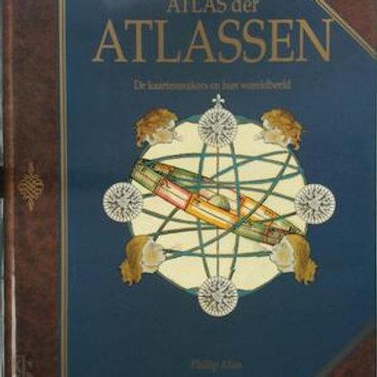 Atlas der atlassen / P. Allen