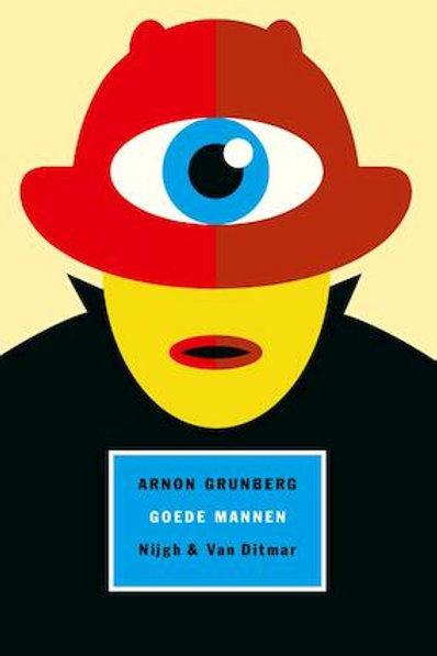 Goede mannen / A. Grunberg