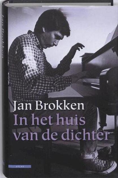 In het huis van een dichter / J. Brokken
