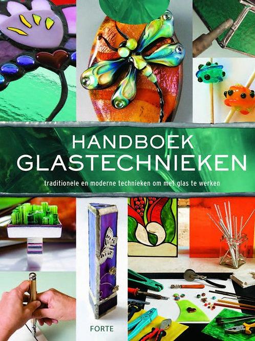 Handboek glastechnieken / C. Cohen