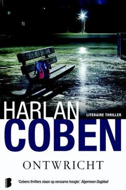 Ontwricht / Harlan Coben