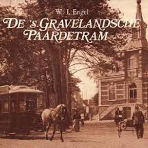De 's-Gravelandsche paardetram / W. I. Engel