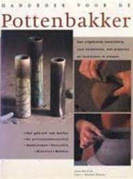 Handboek voor de pottenbakker / J. Warshaw