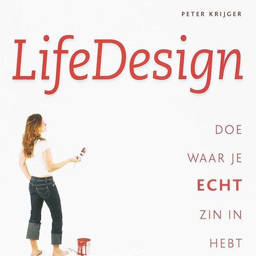 Life Design / P. Krijger