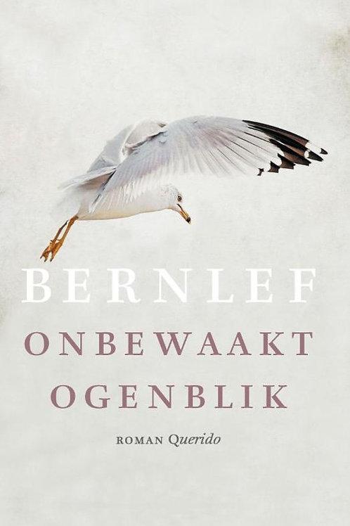 Onbewaakt ogenblik / Bernlef
