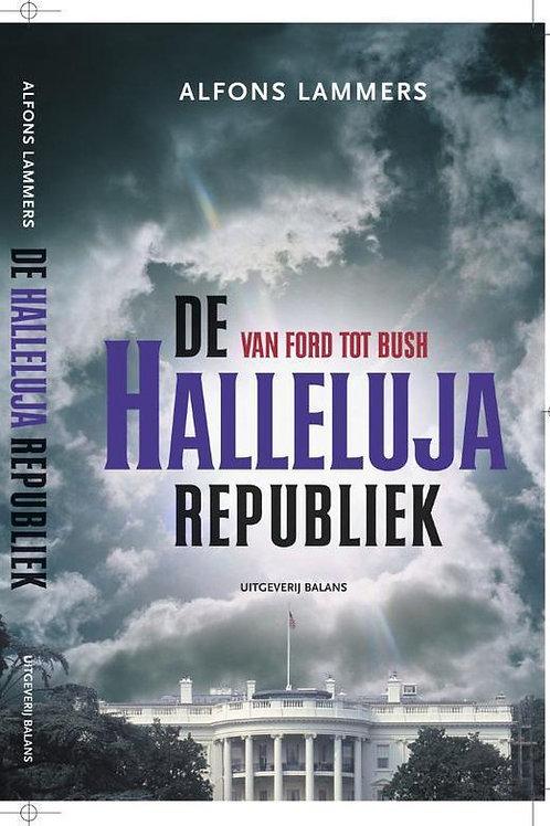 De Halleluja Republiek / A. Lammers