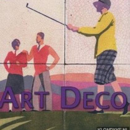 Art Deco / G. Kerr