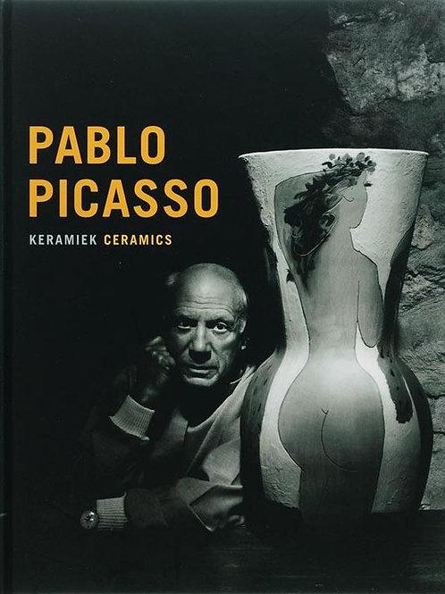 Pablo Picasso Keramiek