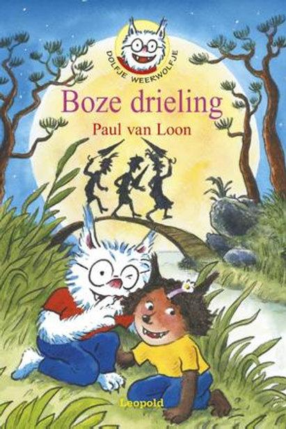 Boze drieling / P. Van Loon