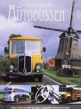 Historiesche autobussen / F. van den Boogert
