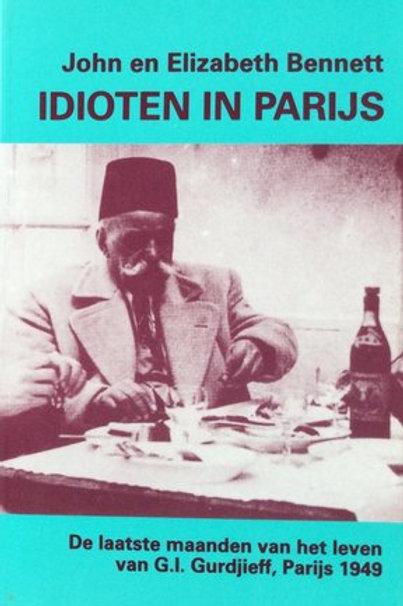 Idioten in Parijs / J. & E. Bennett