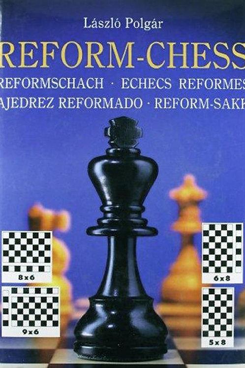 Reform-chess / L. Polgar