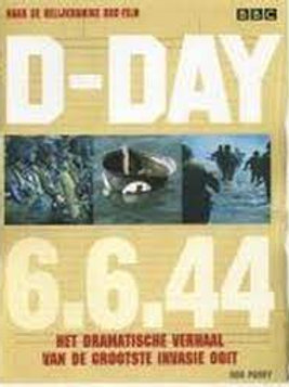 D-Day: 6.6.44 / D. Perry