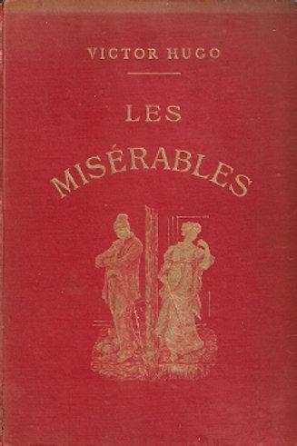Les Miserables / Victor Hugo