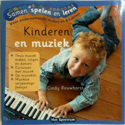 Kinderen en muziek / C. Rouwhorst.
