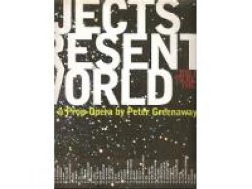 100 objects to represent the world / P. Greenaway