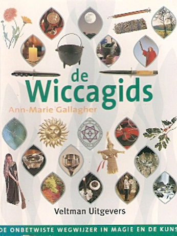 De wiccagids / A-M. Gallagher