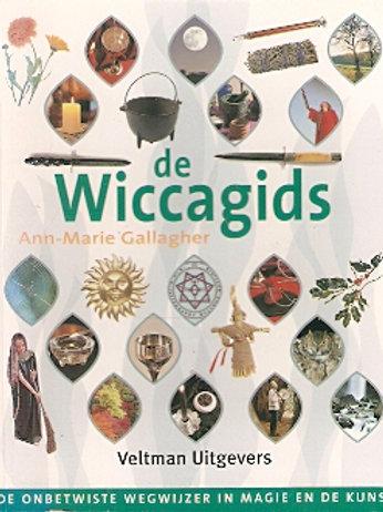 De wiccagids / A-M. Gallagher