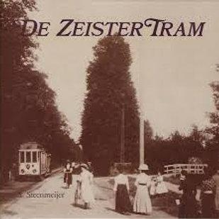 De Zeister tram./ A. Steenmeijer