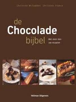 De chocoladebijbel / C. McFadden & C. France