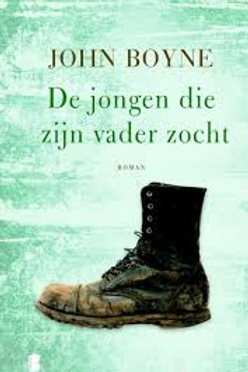 De jongen die zijn vader zocht / John Boyne