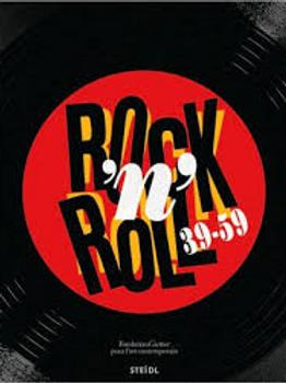 Rock 'n' Roll 39-59 / C. Gillett